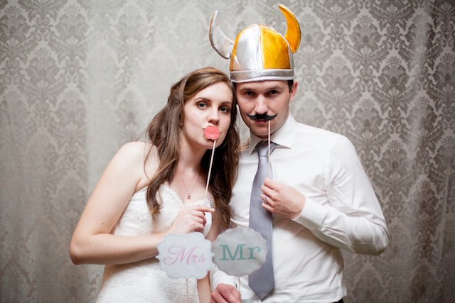 Printable photo booth props by Pure Sweet Joy