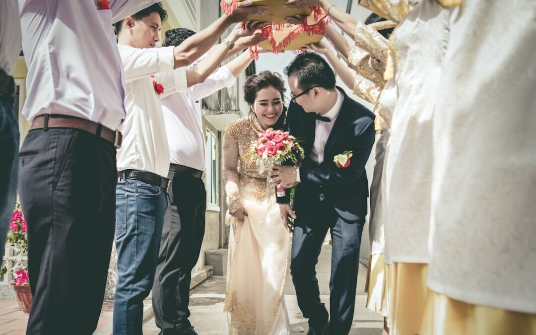 9 Simple Steps to Hiring the Right Wedding Photographer